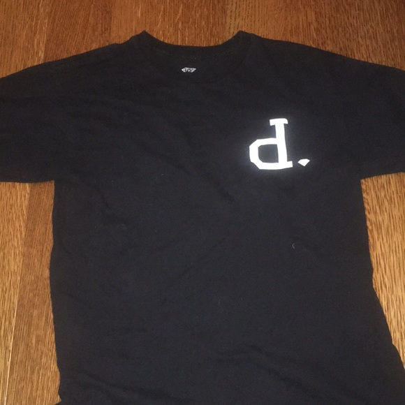 Diamond Supply Co. Shirts  8b42b9689bb2